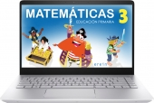 Matemáticas 3º EP Virtual
