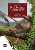 Tom Sawyer-en abenturak