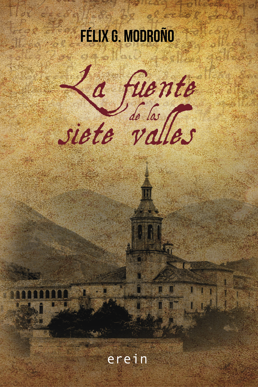 Resultado de imagen de la fuente de los siete valles